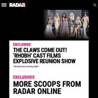 radaronline.com