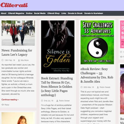 cliterati.co.uk