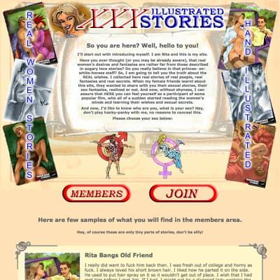 illustratedxxxstories.com