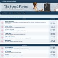 boundforum.com