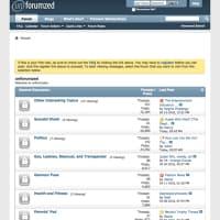 unforumzed.com