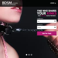 The Naughtiest BDSM Sex Dating Sites Online - SexSearch
