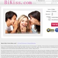 bikiss.com