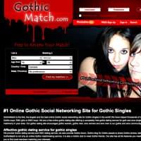 gothicmatch.com