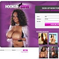 hookupbbw.com