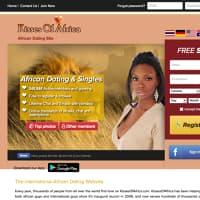 kissesofafrica.com