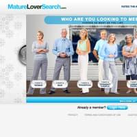 matureloversearch.com