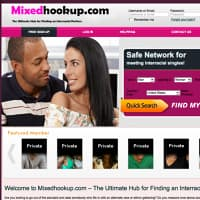 The Nastiest Interracial Sex Dating Sites - SexSearch