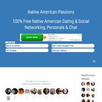 nativeamericanpassions.com
