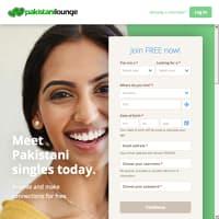 pakistanilounge.com