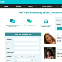 The Naughtiest Free Sex Dating Sites Online - SexSearch