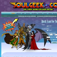 soulgeek.com