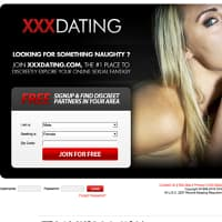 Internet's Hottest Niche Sex Dating Sites - SexSearch