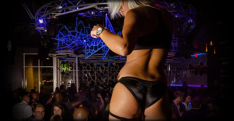 The Top Charlotte Sex Clubs & Sex Events - SexSearch