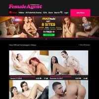 femaleagent.com