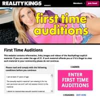 firsttimeauditions.com