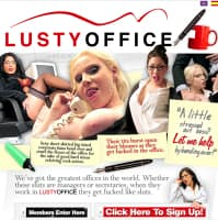 lustyoffice.com