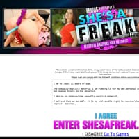 shesafreak.com