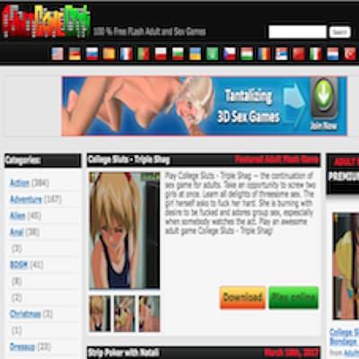 adultgamecity.com
