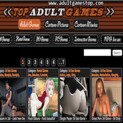 adultgamestop.com