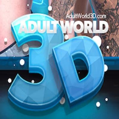 adultworld3d.com
