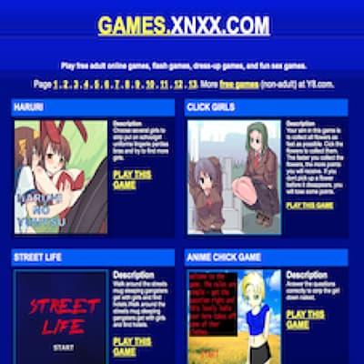 games.xnxx.com