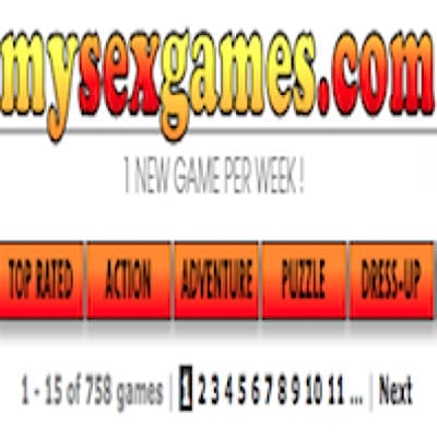 mysexgames.com