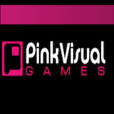 pinkvisualgames.com