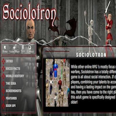 sociolotron.com