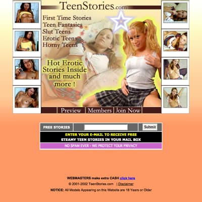 SexSearch Tons of Young Sex Stories Online