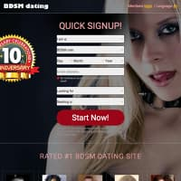 The Kinkiest Emo Sex Dating Sites Online - SexSearch